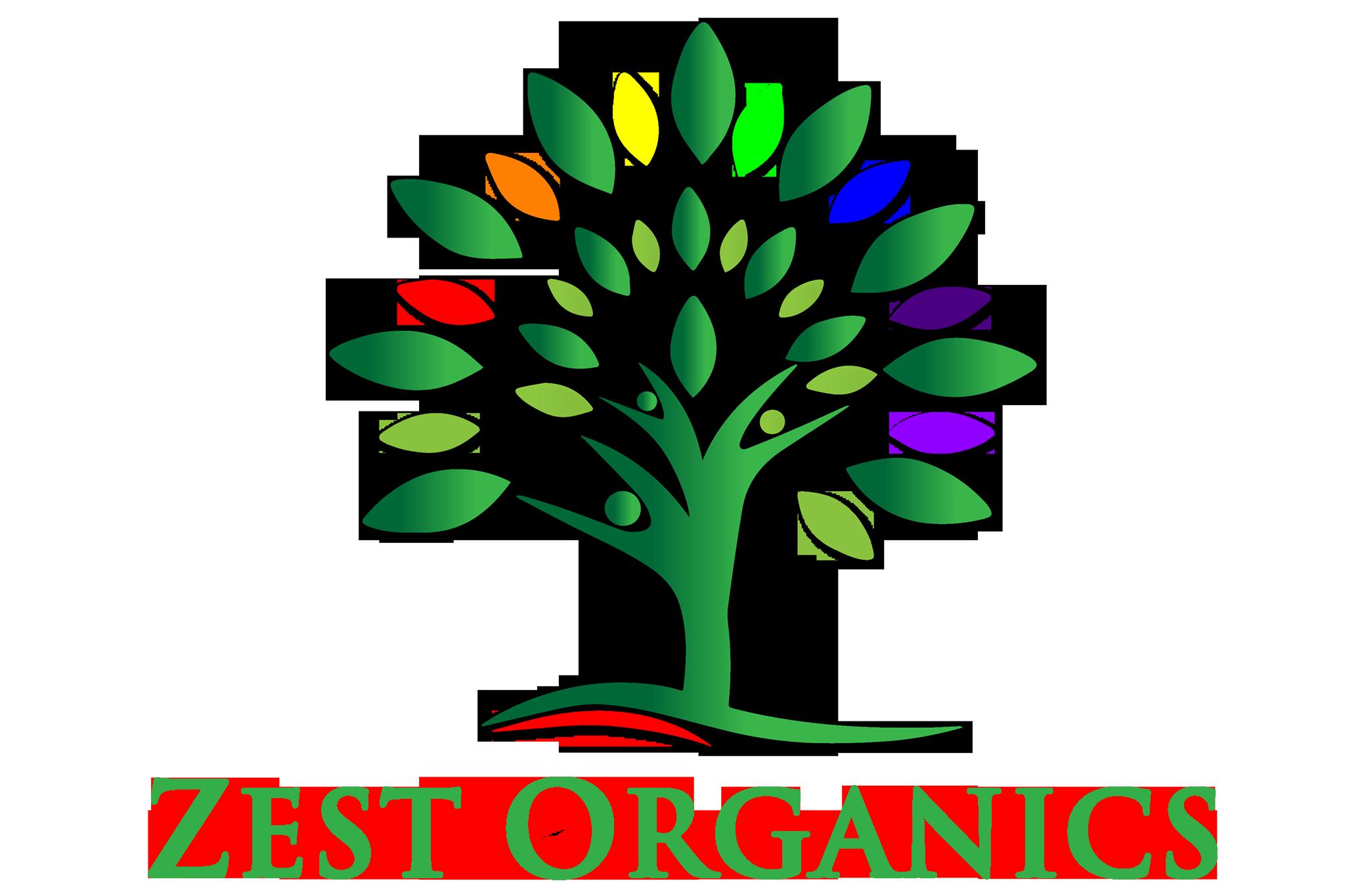Zest Organics