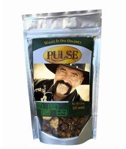 Pulse Raspberry