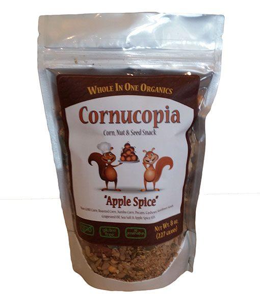 Cornucopia Apple Spice