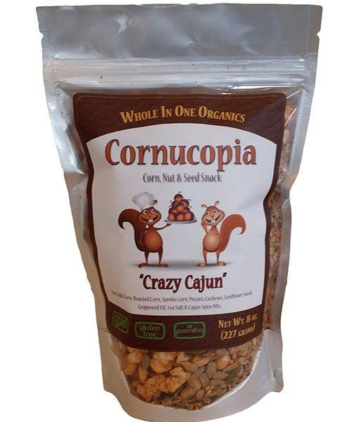 Don Tolman Cornucopia Crazy Cajun